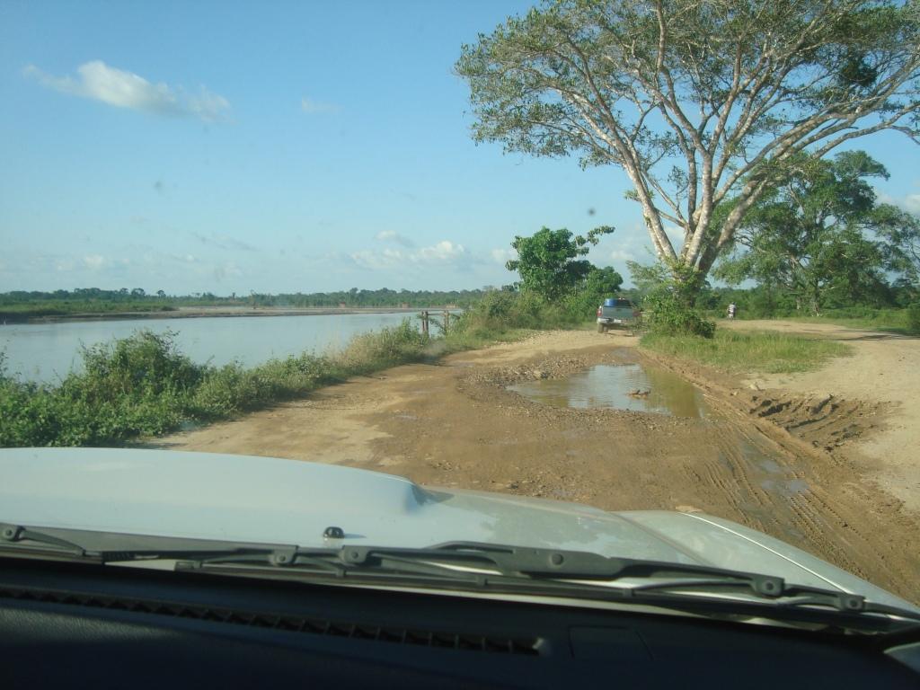 Por esta ribera del Arauca
